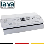 Vacuum Sealers | V.300 White | Double Seal 34cm | -0.96bar | 35Ltr/min