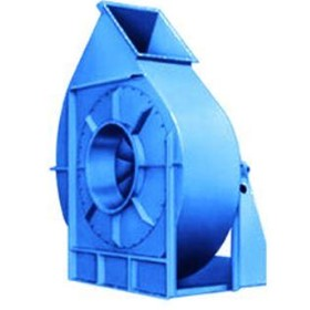 Swam Centrifugal Air Blowers