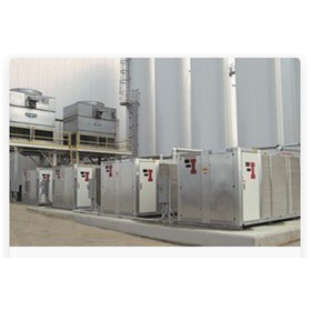 Industrial Frigo Water Chillers