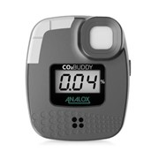 Portable Gas Detector | CO2 BUDDY