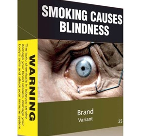 Landmark victory for Australia's tobacco plain packaging laws
