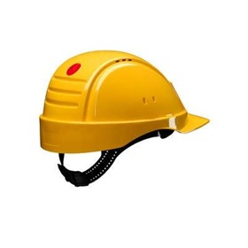 Peltor Hard Hat Assembly Uvicator | G2000CUV-GU