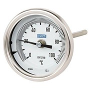 Bimetal Thermometer Model TG54