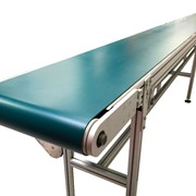 Cost Effective Belt Conveyor Systems | Australis