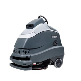 Robotic Floor Scrubber | Liberty SC50