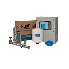 Bore Pumps Subdrive Connect 1100 Quickpak