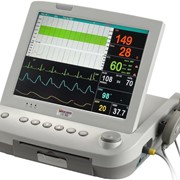 Fetal / Maternal Monitor | Biocare IC90