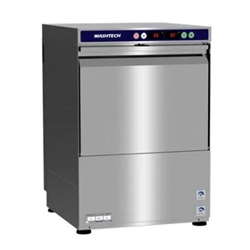 Economy Undercounter Dishwasher/Glasswasher | XU