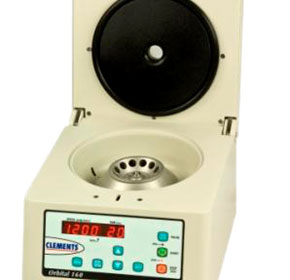 Centrifuge / Microhaematocrit | Clements Orbital 160