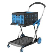 X-Cart Folding Rounds Trolley