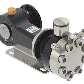 Chemical Injection Pump | Series HDA