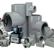 Pipes, Fittings, Valves
