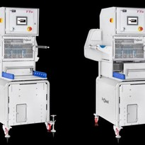 Tray Sealing Machine | Proseal TTE