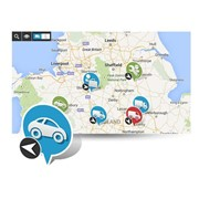 GPS Vehicle Tracking - JourneyWatch