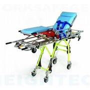 Ambulance Stretcher | 50-E Lock Interface