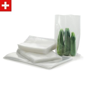 R-Vac Structured/ Channelled Vacuum Seal Bags