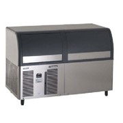 Scotsman Underbench Ice makers Scotsman ACS 206-A (115kg per 24hrs)