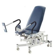 Electric Gynaecology Examination Chair with 3 Leg Functions Included