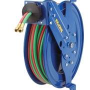 Self-Retracting Spring Driven Hose Reels | Coxreels