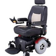 Merits Maverick 12 Heavy Duty Powerchair Wheelchair - P327
