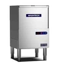 RECIRCULATING UNDERCOUNTER ECONOMY GLASSWASHER | WASHTECH XG