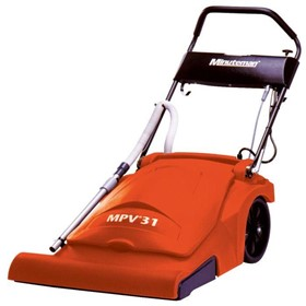 Industrial Vacuum Cleaner | Minuteman MPV 31