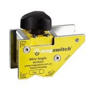 Mini Multi Angle Switchable On/Off Magnetic Welding Angles