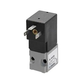 Pneumatic Valve | 15mm Micro Valves – A Series