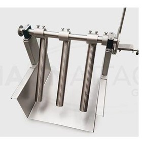 DIMPLE-MAG Magnetic Extraction System