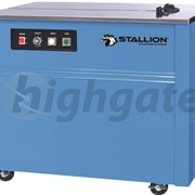 Semi Automatic Poly Strapping Machine | STALLION
