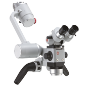 Dental Microscope | Model Kaps Dent 1200 | Kaps Germany