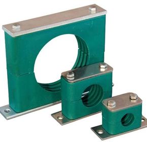 Kova Clamps | Pipe, Tube or Hose Installations