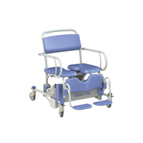 Lopital Elexo XXL Shower-Toilet Chair | LOPI5100-5300