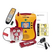 Automated External Defibrillator | Lifeline VIEW AED Trainer Package
