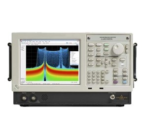 Oscilloscope & Spectrum Analyser