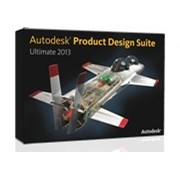 Autodesk® Product Design Suite