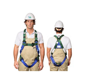 Fall Protection & Height Safety