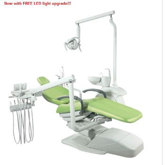Dental & Orthodontics