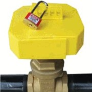 Gate Valve Lockout - GVL-1