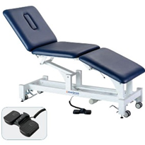 3-Section Examination Treatment Table | Metron Elite