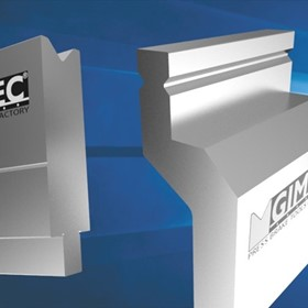 Press Brake & Bending Tooling | GIMEC