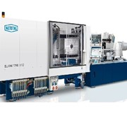High-Speed Injection Moulding Machines | Netstal | ELION