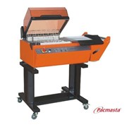 Hood Shrink Wrapping Machines - Pacmasta