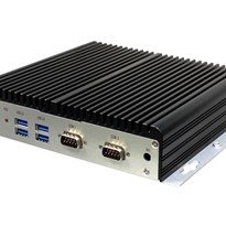 ELIT 1200 Fanless Industrial PC