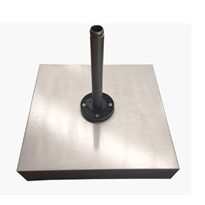 "Umbrella Accessories - ""880"" Heavy Duty Base (with optional wheel set)"