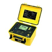 AEMC 6555 Automated 15kV Graphical Insulation Resistance Tester
