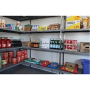 Mantova M-Span Shelving and Storage