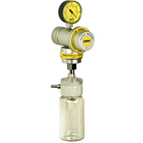 Clements Infant Regulator | Medium Vacuum/High Flow