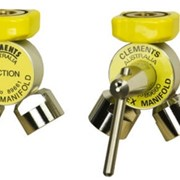 Clements Duplex Adaptors | Suction