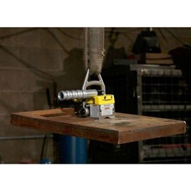 MLAY600X2 Heavy Lifter Lifting Magnet ON/OFF Switchable